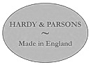 Hardy and Parsons